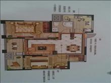 市一中学区房 ,金纱馨苑 165万 2室2厅1卫 硬装修 直接签合同