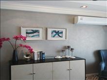 48景瑞荣御蓝湾 4500元/月 3室2厅2卫 精装修 ,正规好房型出租