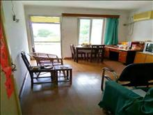 娄东新村 115万 2室2厅1卫 精装修 ,大型社区,居家!