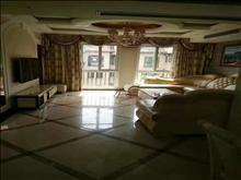 小区!景瑞翡翠湾别墅 295万 4室2厅2卫 豪华装修!