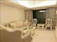 高尔夫湖滨花苑 3房 190平 豪装 有车位 9500元