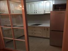 超好的地段 华旭财富中心 3000元/月 1室1厅1卫 精装修