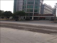 郑和大街 真正市中心,十年一遇,租金100万/年