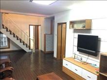 世纪城 4200元/月 5室3厅2卫 豪华装修 ,复式好似空中别墅