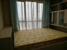 干净整洁,随时入住,绿地城 3200元/月 3室2厅2卫 精装修