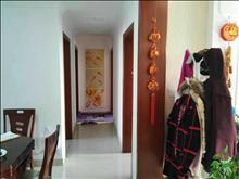 出售华源上海城一期,116平,165万可商