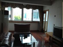 津华园 256万 3室2厅2卫 精装修 的地段,住家舒适!