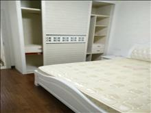 75华侨花园 2500元/月 2室1厅1卫 精装修 ,价格实惠,空房出租
