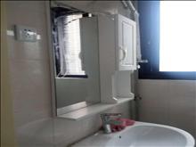 64东仓花园96平2房精装2000包物业电梯房
