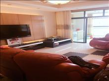 华侨花园 158平米5500元/月 3室2厅2卫 豪华装修 ,看房提前约