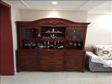 新房源出租 盛世一品3房2卫豪华装修拎包入住 低价急租