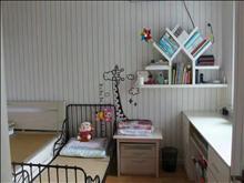 稀缺优质房源,嘉禾左岸春天 122万 2室2厅1卫 精装修