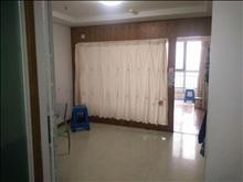 万鸿城市华庭 1100元/月 1室1厅1卫 简单装修 ,干净整洁,