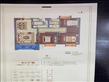 韵湖豪庭 80万 2室1厅1卫 精装修 ,难得的好户型急售