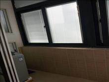 出租华源上海城1室65平精装全配首租包物业,宽带1800