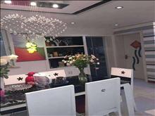 大庆锦绣新城 155万 3室2厅1卫 豪华装修 成熟社区,交通便利