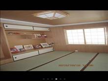 景瑞荣御蓝湾3室2厅2卫      家私电器,日式装修