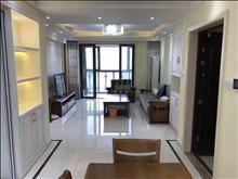 万达广场 5500元/月 3室2厅2卫 精装修 ,正规好房型出租