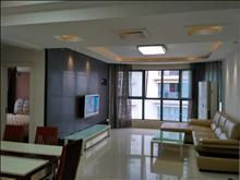 大庆锦绣新城 165万 3室2厅1卫 精装修 好楼层好位置低价位