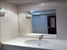 生活方便,东盛商业广场 2800元/月 2室2厅2卫 精装修 ,部分家私电器