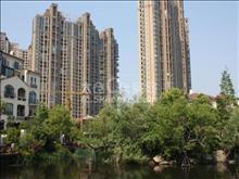 景瑞荣御蓝湾 下叠加产证206平 花园地下室110平 368万 满2年