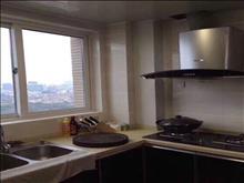 全新家私电器,绿地城 3500元/月 3室1厅1卫 豪华装修