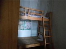 华侨花园复式精装160平4房两厅两卫,适合三代同堂月租3500元有钥匙
