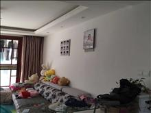 阳光美地 86平+28汽车库125万 2室1厅1卫 精装修 非常安静,笋盘出售!