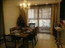 上海公馆二期 500万 4室2厅3卫 豪华装修  送车位