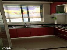 大庆锦绣新城 1600元/月 3室2厅1卫 简单装修 ,家具家电齐全,