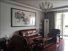 吉房出租,看房方便,华侨花园 4200元/月 3室2厅2卫 精装修