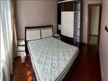 出租绿地一期95平边套 精装修小3房 2700元