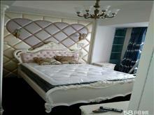 华旭财富中心 2300元/月 1室1厅1卫 豪华装修