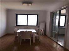 吉房出租,看房方便,万达广场 4000元/月 2室2厅1卫 精装修
