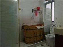 华侨花园 3000元/月 2室1厅1卫 精装修 ,环境幽静,居住舒适!