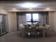 绿地城 3500元/月 3室2厅1卫 豪华装修 ,楼层好,有匙即看