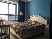 华阳星城100平 168万 3室2厅1卫 地中海装修风格