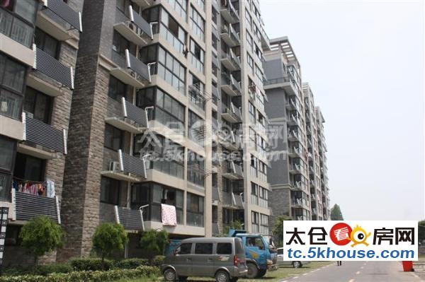 东方雅苑 114平 170万 3室2厅1卫 精装修 低价出售 满2年