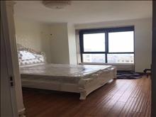 世家英伦116平米精装修 3300元/月 3室2厅2卫