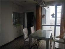 世纪广场 320万 3室2厅2卫 豪华装修 ,舒适,视野开阔,带车位