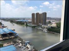 锦地水岸 112万 2室2厅1卫 精装修 ,景观楼层 南郊