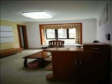 南洋壹号公馆 2500元/月 3室2厅1卫 精装修 房东诚心租,随时带看