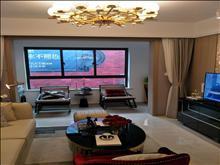 大产权小,海上时光 158万 3室2厅2卫 豪华装修