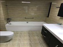 佳兆业水岸华府 4000元/月 3室2厅2卫 精装修 ,楼层佳,看房方便