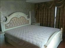 房子好不好,看了就知道,上海广场 1700元/月 1室1厅1卫 精装修