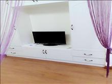 上海广场 1700元/月 1室1厅1卫 精装修 ,环境幽静,居住舒适!