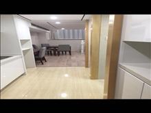 太仓森茂国际汽车广场 1800元/月 2室1厅2卫 精装修