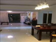 华源上海城 3800元/月 3室2厅1卫 精装修 ,家具家电齐全,急租!