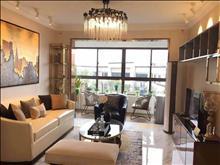 上上海花城 150万 3室2厅1卫 精装修 ,业主急卖此房