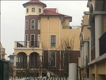 开发商保留别墅,珍藏版,稀缺房源240平,50平花园,总价245万